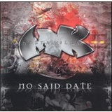 Masta Killa - No Said Date [Bonus DVD]