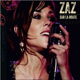 ZAZ - Sur La Route (CD+DVD)
