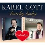 Karel Gott - Doteky lásky