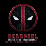 OST, Junkie XL - Deadpool (Original Motion Picture Soundtrack)