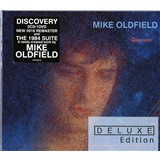Mike Oldfield - Discovery (Deluxe Edition - 2016 Remastered)