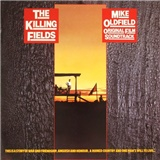 Mike Oldfield, OST - The Killing Fields (Original Film Soundtrack)