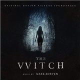 OST, Mark Korven - The Witch (Original Motion Picture Soundtrack)