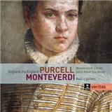John Eliot Gardiner, The Monteverdi Choir - Purcell, Monteverdi - England, My England