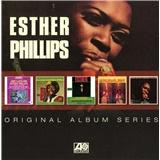 Esther Phillips - Original Album Series