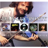 Jean-Luc Ponty - Original Album Series Volume 2