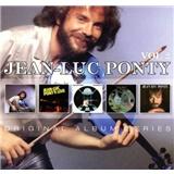 Jean-Luc Ponty - Original Album Series Volume 2