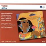 Riccardo Muti, New Philharmonia Orchestra - Verdi - Aida