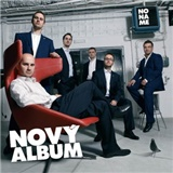 No Name - Nový album