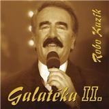 Robo Kazík - Galatéka II.