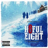 OST, Ennio Morricone - The Hateful Eight (Original Music)