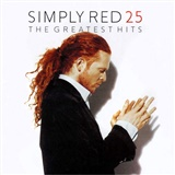 Simply Red - 25 The Greatest Hits