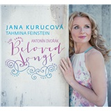 Jana Kurucová, Tahmina Feinstein - Antonín Dvořák - Beloved Songs