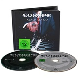 Europe - War Of Kings (Special Edition CD+BD)