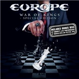 Europe - War Of Kings (Special Edition CD+BD+DVD)