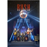 Rush - R40 Live (Special DVD Edition)
