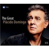 Plácido Domingo - The Great Plácido Domingo