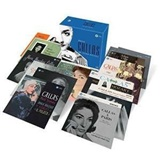 Maria Callas - The Complete Studio Recitals Remastered