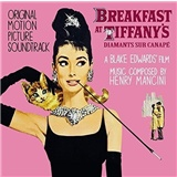 OST, Henry Mancini - Breakfast at Tiffany's (Original Motion Picture Soundtrack)