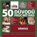 VAR - 50 důvodů proč mít rád ... Vánoce