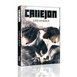Callejón - Live in Köln (CD+DVD)