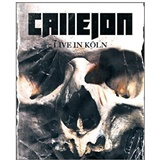 Callejón - Live in Köln (CD+BRD)