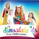 Simsalala - Čo sa v škôlke naučím