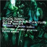 Nikolaj Nikitin - Slovak sounds