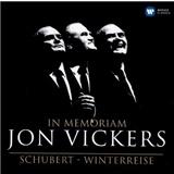 Jon Vickers - In Memoriam Jon Vickers