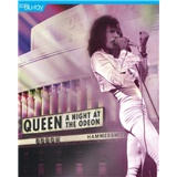 Queen - A Night at the Odeon (Deluxe BRD Edition)