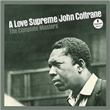 John Coltrane - A Love Supreme - The Complete Masters