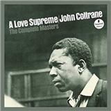 John Coltrane - A Love Supreme - The Complete Masters