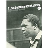 John Coltrane - A Love Supreme - The Complete Masters Studio Box