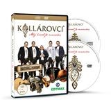 Kollárovci - Môj život je muzika (CD+DVD)
