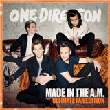 One Direction - Made In The A.M. (Ultimate Fan Edition)