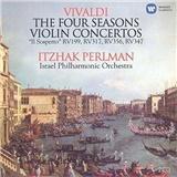 Itzhak Perlman, Israel Philharmonic Orchestra - Vivaldi - Violin Concertos & Four Seasons