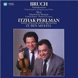 Itzhak Perlman, Israel Philharmonic Orchestra, Zubin Mehta - Bruch - Violin Concerto No. 2 & Scottish Fantasy