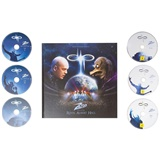 Devin Townsend Project - Ziltoid Live At The Royal Albert Hall (Limited Deluxe Edition)