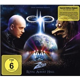 Devin Townsend Project - Ziltoid Live at the Royal Albert Hall (Special Edition)
