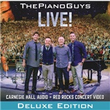 The Piano Guys - Live! (Deluxe Edition)