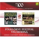 VAR - Folklórny festival Východná - Ozveny z chotárov & Svieže tóny domoviny