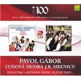 VAR - Pavol Gábor - Ľudová hudba Jána Berkyho-Mrenicu