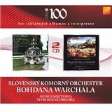 VAR - Slovenský komorný orchester Bohdana Warchala - Štyri ročné obdobia