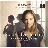 Sabine Devieilhe, Raphaël Pichon, Pygmalion - Mozart - The Weber Sisters (Deluxe version)
