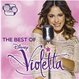 OST - The Best of Violetta