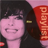 Alice - Playlist: Alice /Best/