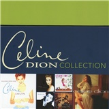 Celine Dion - Collection (10 CD)