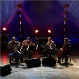 Pavel Bořkovec Quartet