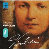 Antonio Vivaldi - The Very Best of Vivaldi