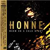 Honne - Warm on a cold night (Deluxe Edition)